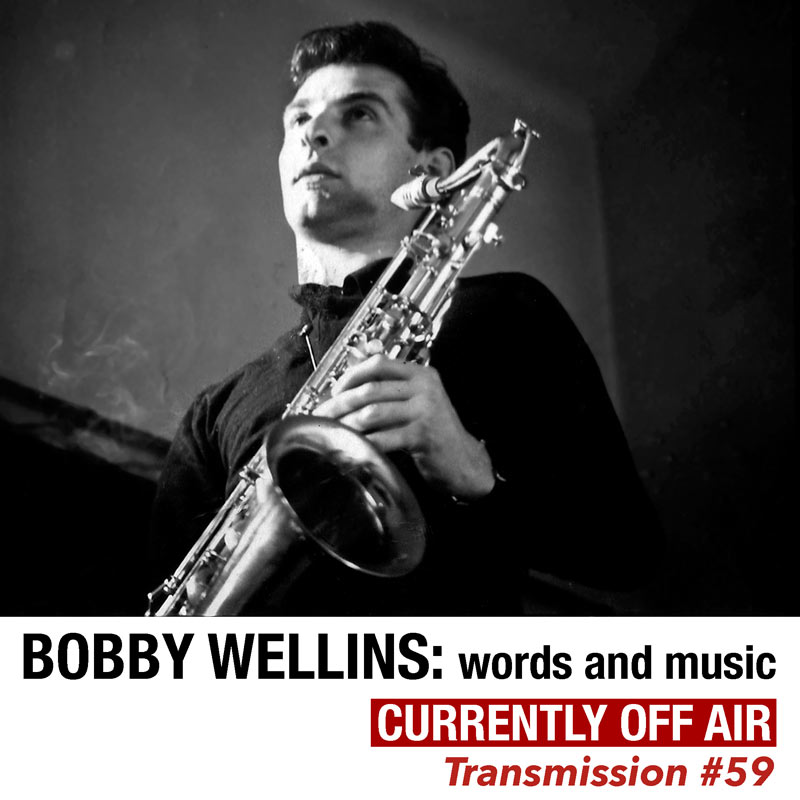 Bobby Wellins